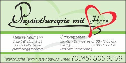 Naumann Physiotherapie