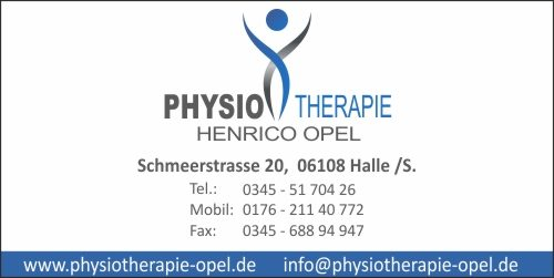 Opel Physiotherapie