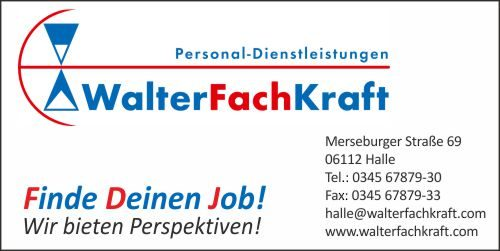 Walterfachkraft